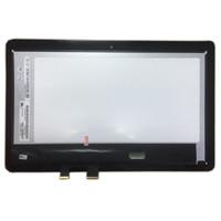 Asus TP200 TP200S TP200SA LP116WH7 SPC1 M116NWR4 R1 LCD 터치 스크린 디지타이저 어셈블리