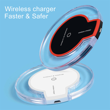 2019 HereCase Wireless Charger Charging Induction C