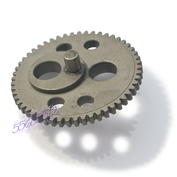 Spur Gear For STIHL HS81 R T HS86 R T HEDGE TRIMMER Replace