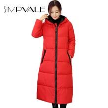 Winter Jacket Women Anti-wolf Glasses Hooded Zipper Thicken Warm Coat 2016 New Cotton Down Female Jacket