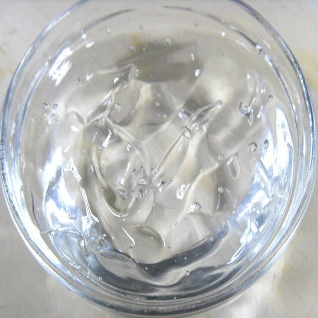 1KG Beauty Salon Equipment Supper Moisturizing Ice Crystals Moisturizing Lock Water Gel Anti-Oil Oily Face 1000g