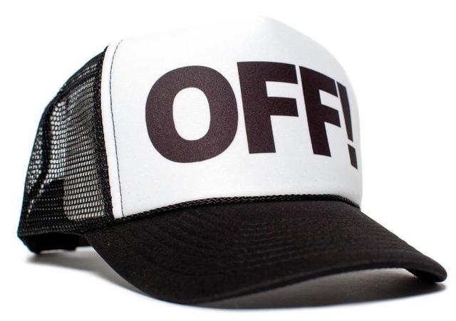 250fb909aff Letters Print Baseball Cap Trucker Hat For Women Men Unisex Mesh Adjustable  Size Black