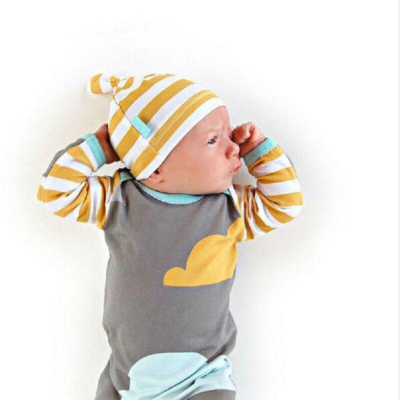 Baby Cotton Soft For Newborns Baby Blanket Swaddle Sleeping Bag Sleep Soft Swaddle Wrap Blanket Sleeping Bag Hat