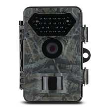 RD1006C 1080P HD Hunting Scouting Trail PIR Waterproof Wildlife Record Video Security Camera