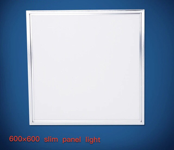 emitting color 5500k 300X300 600x600 led panel lights 12W 36w surface mounted72600-3500K 85-265V 2years warranty image