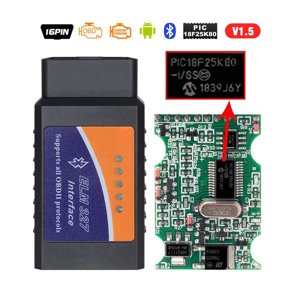 ELM327 BT V1.5