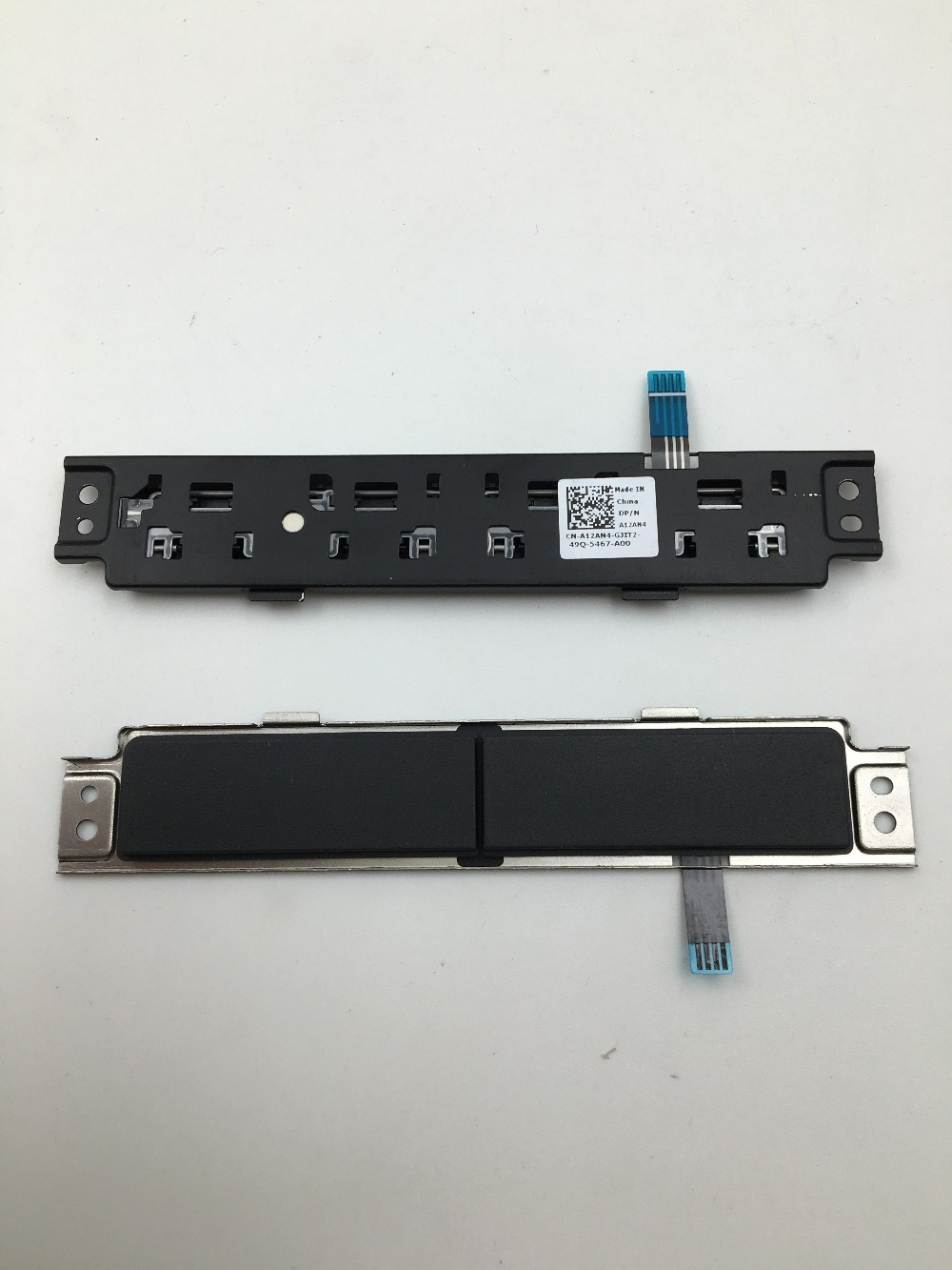 Original Laptop Touchpad Buttons For DELL Latitude E7240 E7440 Touchpad Left And Right Button L&R Button  CN-A12AN4 A12AN4