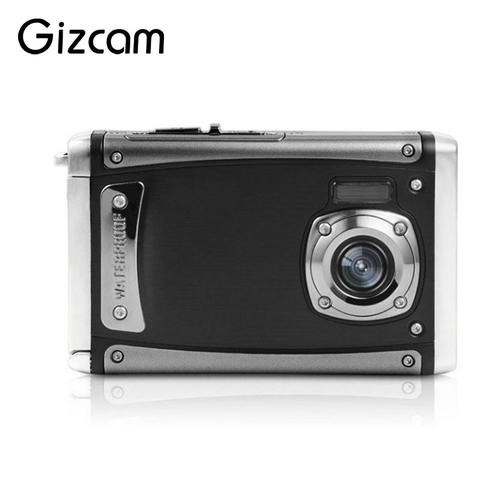 Caméra étanche 16MP Pilxel précis DVR HD caméra 2.4