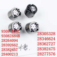 4 PIECES Common rail valve 9308 625C 28277576 injector control valve 28346624 28297167 28525582 28297165 28382457 for EMBR00101D