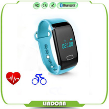 2016 Hot Fitness JW018 Herzfrequenz Armband Monitor Ladung hr Rate Tracker Smartwatch Tragbare Geräte Besser Als TW64s Jw86