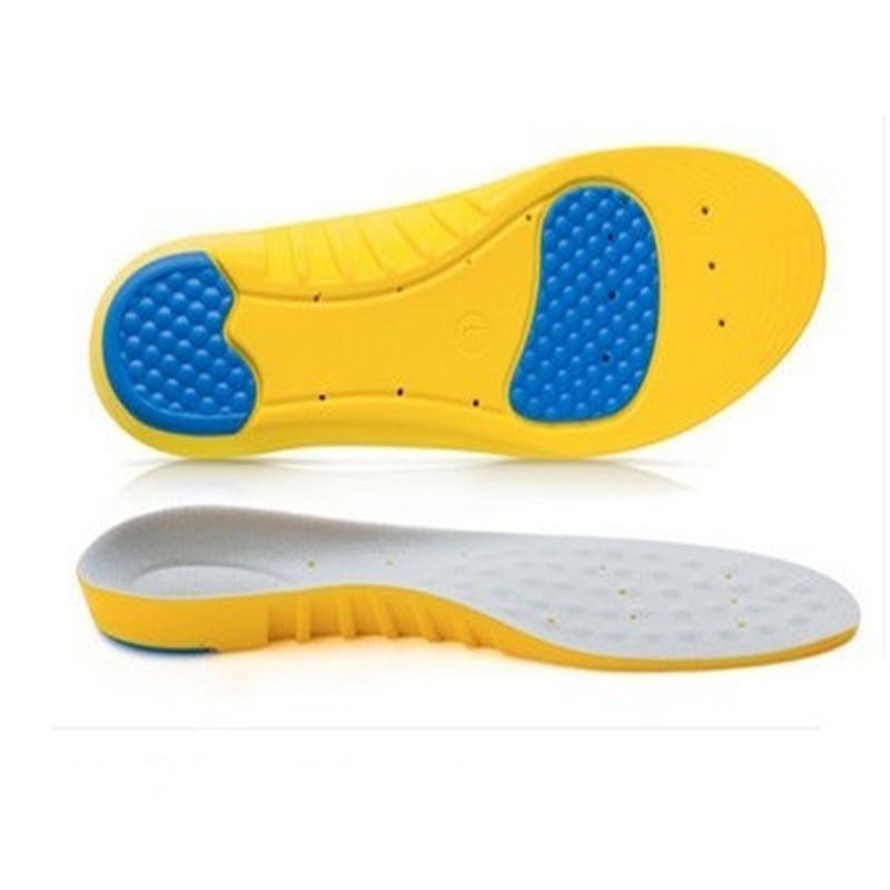 Dropshipping Orthotics Premium Ortopedi Arch Dukungan Insole - Aksesoris sepatu - Foto 6
