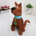 13 '' 33 cm suave felpa Scooby Doo lindo perro de peluche de juguete muñecas nuevo para los niños