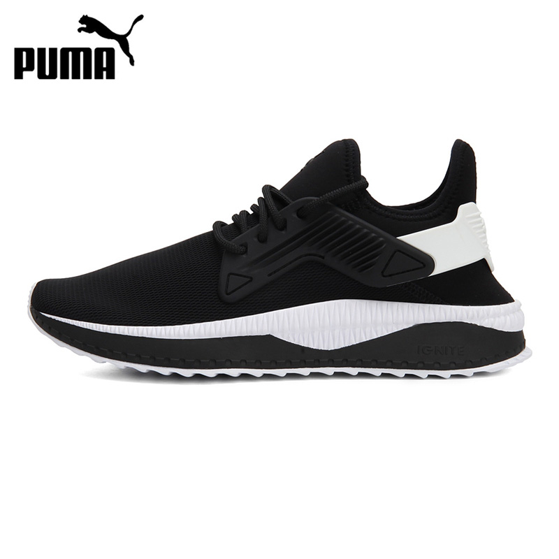 Original New Arrival 2018 PUMA TSUGI Cage Unisex Skateboarding Shoes Sneakers