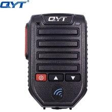 QYT BT 89 Không Dây Loa Bluetooth Micro BT89 Cho QYT KT 7900D KT 8900D KT 980 Plus KT 780PLUS Di Động Trên Xe Hơi Đài Phát Thanh
