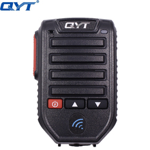 QYT BT 89 Wireless Bluetooth Speaker Microphone BT89 for QYT KT 7900D KT 8900D KT 980 PLUS KT 780PLUS Car Mobile Radio