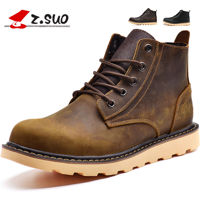 Compare Prices on Men Dress Winter Boots- Online Shopping/Buy Low ...