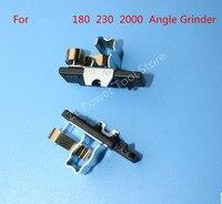 Replacemenn escovas de carbono titular para bosch GWS18-180 GWS19-180 GWS2000-180J GWS19-230 ângulo moedor ferramenta acessórios