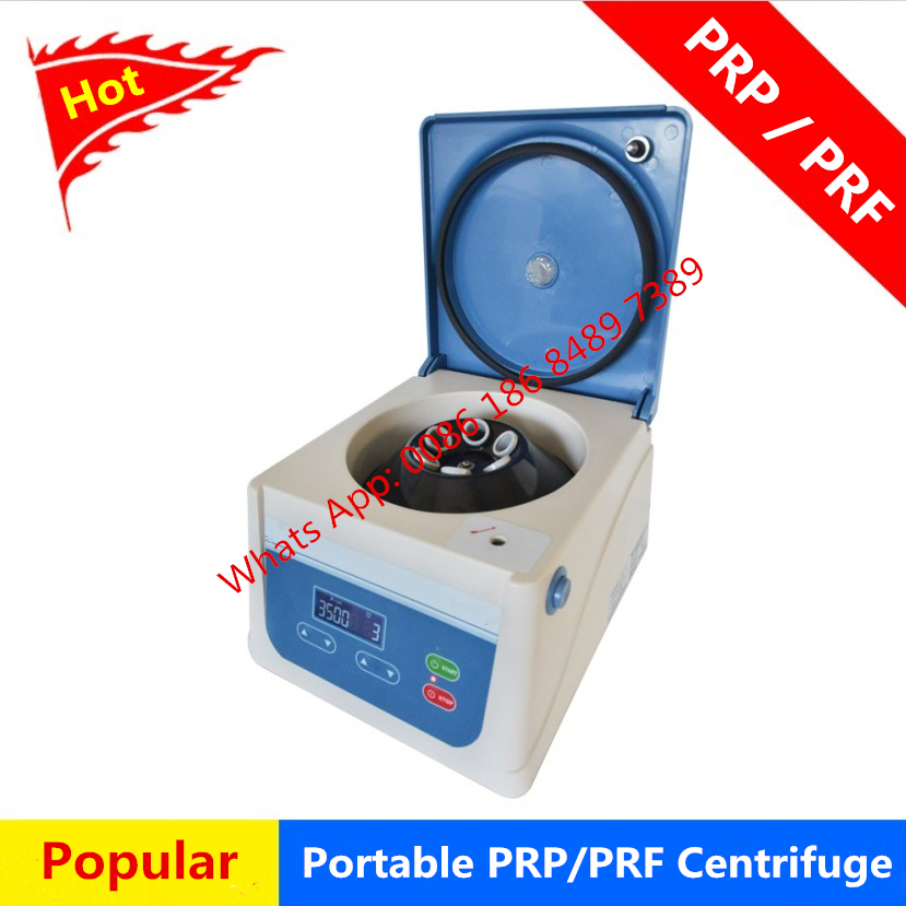 Platenet rich plasma prp Centrifuge for plasma prp tube for Hair, facial skin and dental treatment PRP tube centrifuge prf centrifuge platelet rich fibrin centrifuge blood prf for detistry maxillofacial surgery orthopedics plastic surgery