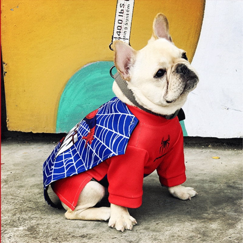 dog fancy cosplay clothes (1)