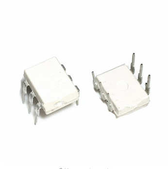 MOC3051 MOC3052 MOC3061 MOC3062 MOC3063 MOC3081 MOC3082  MOC3033 MOC3031 DIP-6 New original