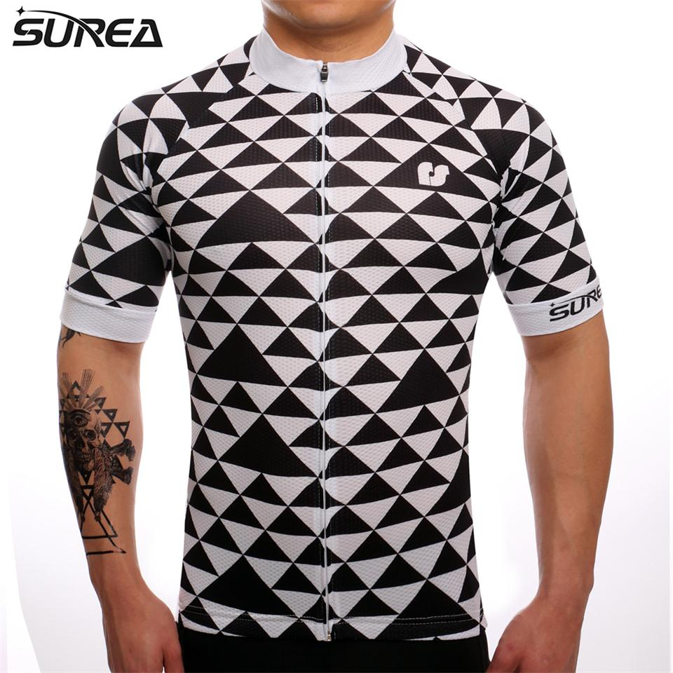 Nuevo diseño 2017 verano bicicleta ciclismo Jersey ropa ciclismo - Ciclismo