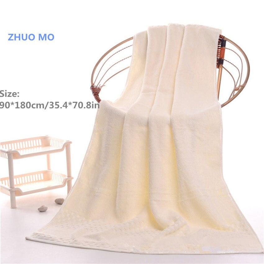 """90*180 ס""""מ 900 גרם יוקרה מצרי כותנה אמבט מגבות למבוגרים, גדול במיוחד סאונה טרי אמבט מגבות, גדול אמבטיה גיליונות מגבות"""