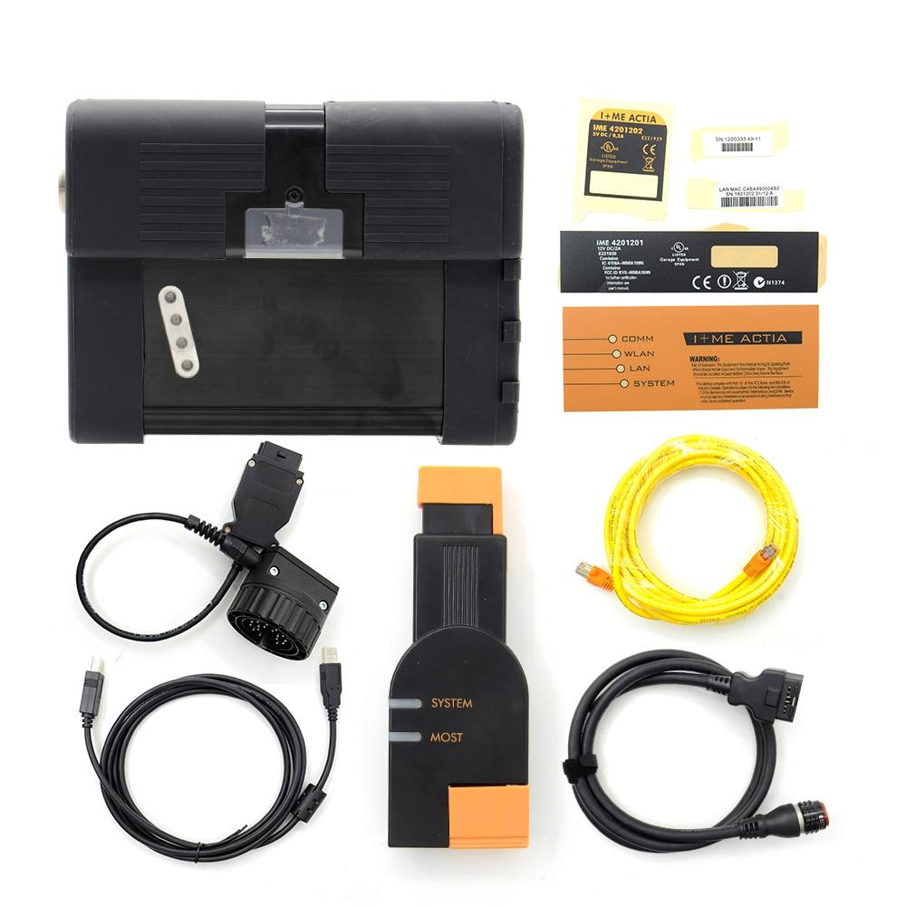 Top quality professional for bmw icom a2 auto scanner for bmw icom a2 b