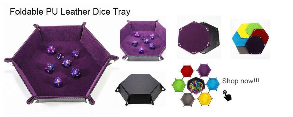 Dice tray 1
