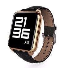 Pulsuhr fitness tracker smartwatch bluetooth smart watch tragbares gerät für ios android smartphone uhren inteligente