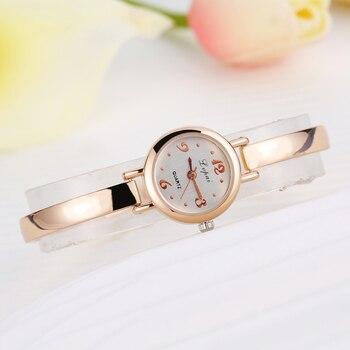 שעון יוקרה לנשים ברונז