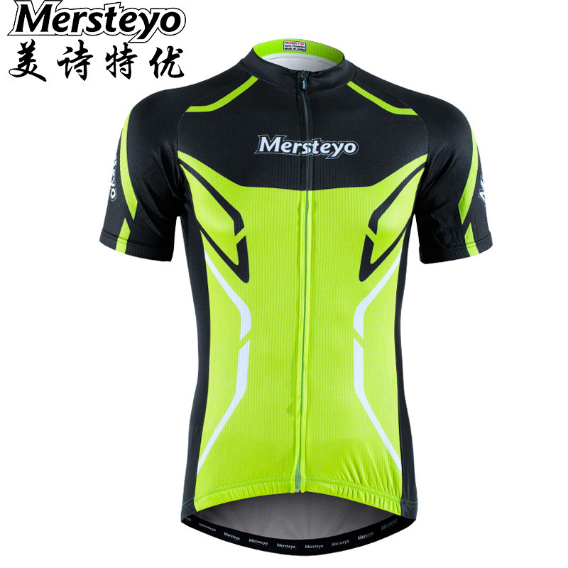 Sweatshirt Travel Top-Bike Cycling-Jersey Short-Sleeve Mountain-Equipment Spexcel Maillot