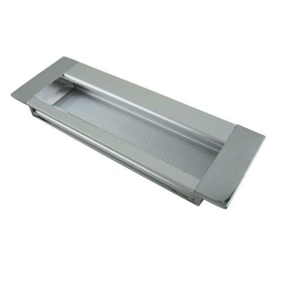 home hardware aluminum furniture clasping sliding door handle drawer