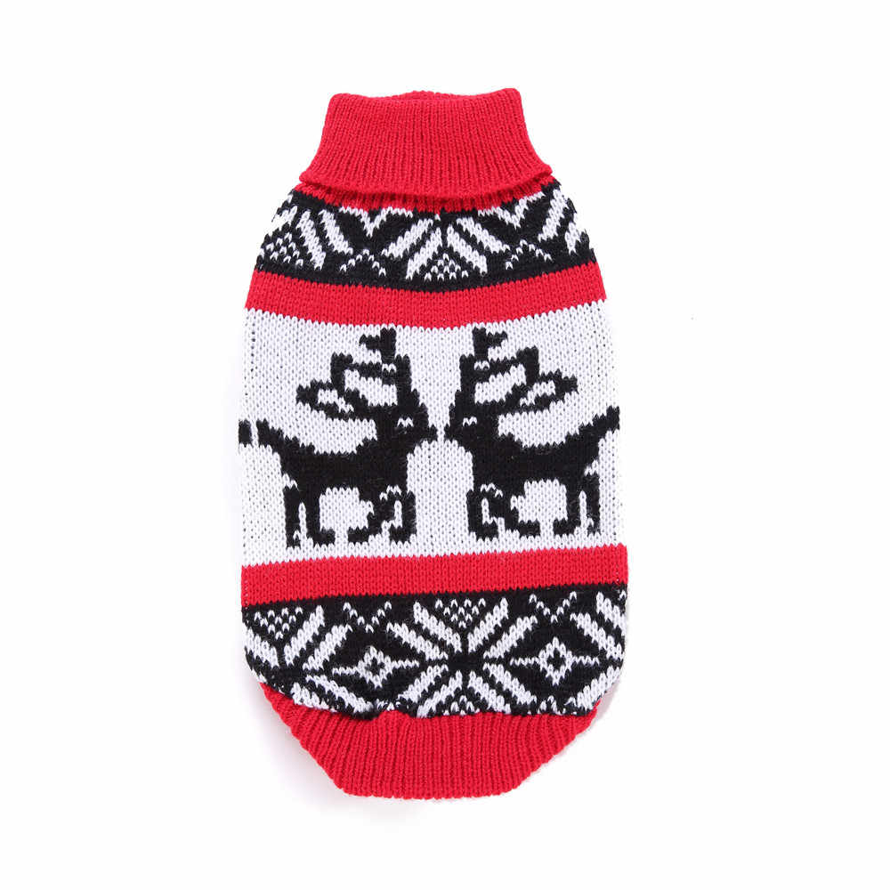 Detail Feedback Questions About New Sweater For Pet Dog Cat Winter