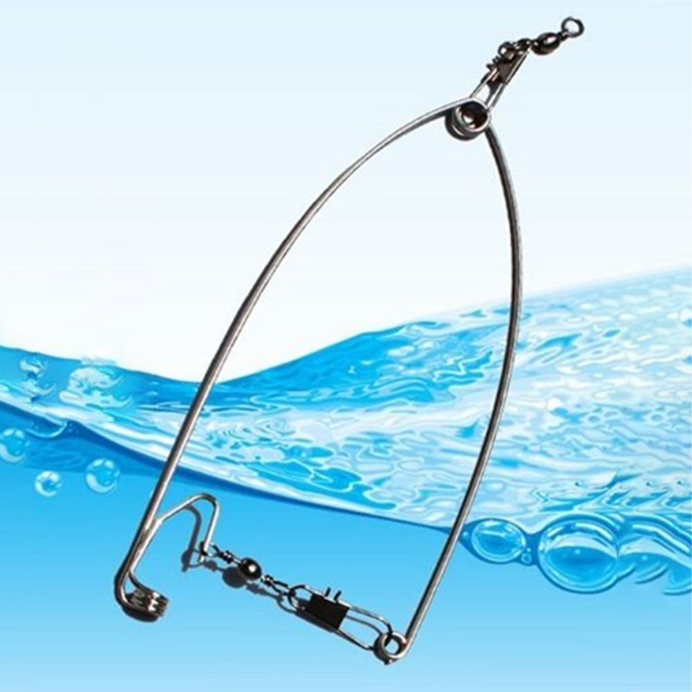 Automatic Fishing Hook Ejection Lazy Person Universal Speed Full Wate New H5N9