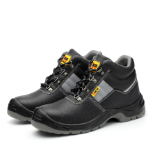 AC13005 Steel Toe Mens Labor Insurance Puncture Proof Shoes Security For Cap Boot Acecare