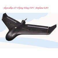 Skywalker x5 fpv 플라잉 윙 1180mm rc 비행기 빈 프레임 x-5 epo rc 비행기