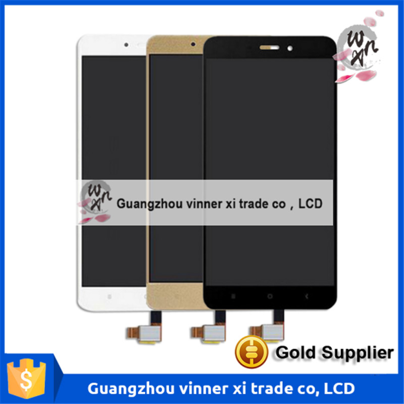 LCD Display for Xiaomi Redmi Note 4 LCD and Touch Screen Assembly
