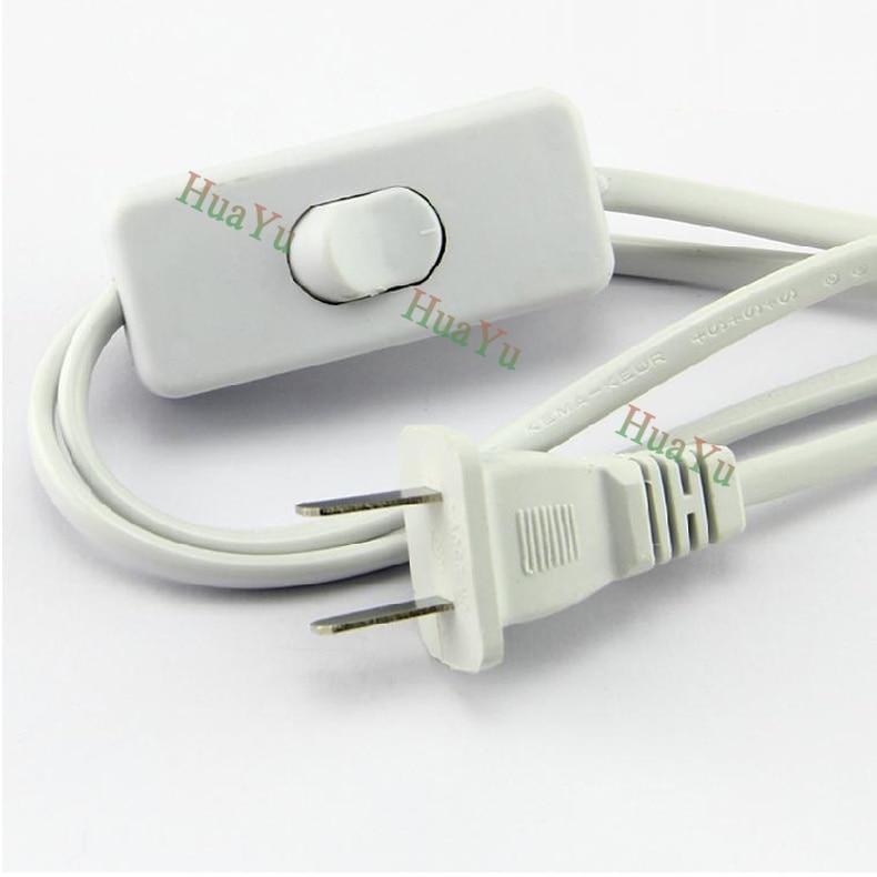 Interruptor de cable de alambre con interruptor para - Interruptor con enchufe ...