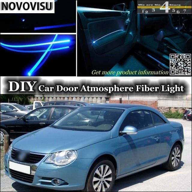 Aliexpress.com : Buy NOVOVISU For Volkswagen VW Eos interior Ambient ...
