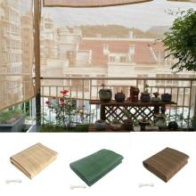 Sunshade Net Succulents Green Plants Sunscreen Net Balcony Terrace Garden Sun Shade Shade Awnings Sun Shade Net capsicum cultivation under shade net