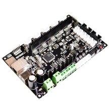 3D притер плата управления МКС SBase V1.2 32's Материнская Плата, совместимая Smoothieware прошивки с открытым исходным кодом поддержка Ethernet