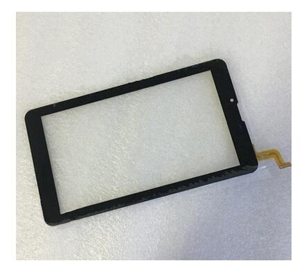 New Touch Screen For 7 Digma Plane 7700B 4G PS7009ML Tablet Touch Panel Digitizer Glass Sensor Replacement Free Shipping new 8 touch for irbis tz891 4g tablet touch screen touch panel digitizer glass sensor replacement free shipping