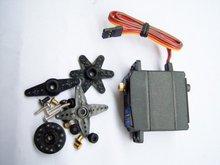 5X HDKJ D3609S 60G High Torque 9kg .cm Metal Gear Digital Servo DIY RC Plane Car Truck Robot FPV Gimbal F04038-5