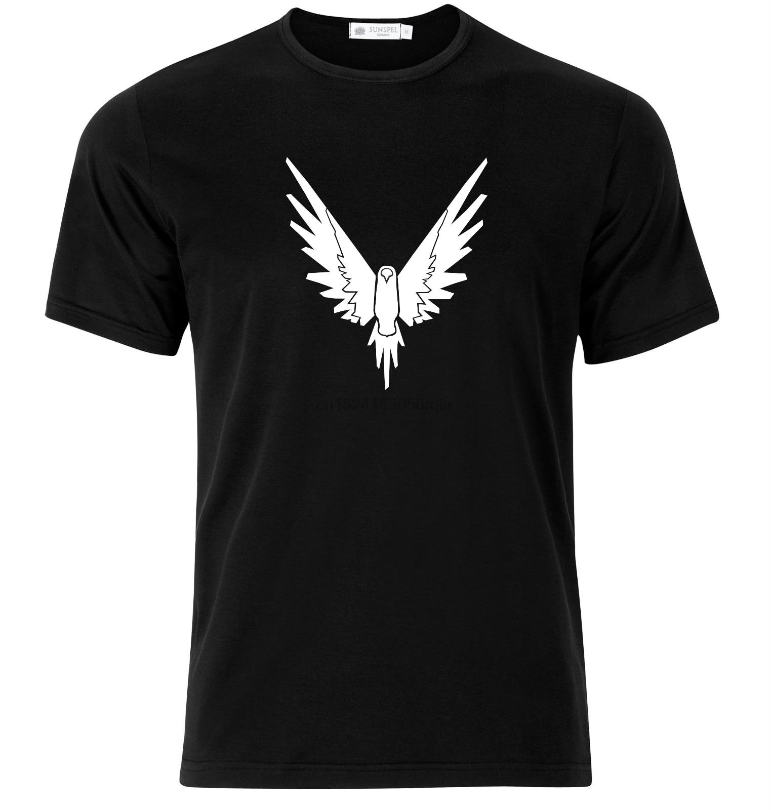 Clever T Hemd Einzelgänger Paul Jake Logan Stil Hand Made Einzigartige Nach Maß Irgendeine Größe