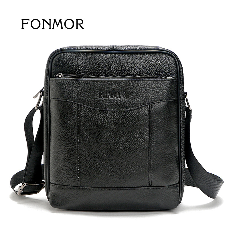 2017 New Fashion Men Cow Genuine Leather Messenger Bags High Quality Man Brand Bags Casual Multifunction Shoulder Crossbody Bags limited buying mini casual bags multifunction leather messenger bag men s fashion pocket brown brand of small bags high quality