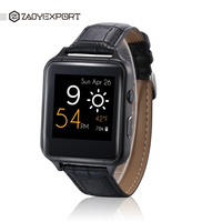 ZAOYIEXPORT Bluetooth Smart Watch X7 Control Heart Rate Monitor Anti Lost Camera Sim Card Wristwatch Smartwatch