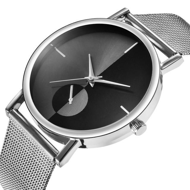 2019 Fashion Quartz Watch Women Watches Ladies Girls Famous Brand Wrist Watch Female Clock Montre Femme Relogio Feminino