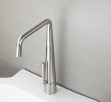 Ванная комната и кухня бассейна Раковина никель отделка смесители кран JN92429