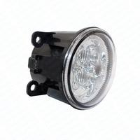 LED Front Fog Lights For MITSUBISHI L200 KB T KA T Pickup 2005 15 Car Styling