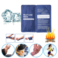 Physiotherapy Pack Hot Cold Compress Multi Purpose First Aid Infinitely Reusable